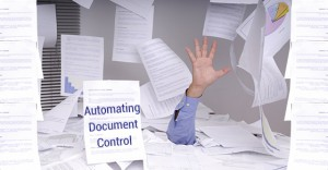 Automating Document Control