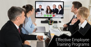 Employee Training Programs