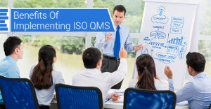 Implementing ISO QMS
