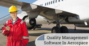 Quality Management In Aerospace