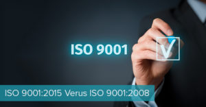 Quality Management Principles In ISO 9001:2015